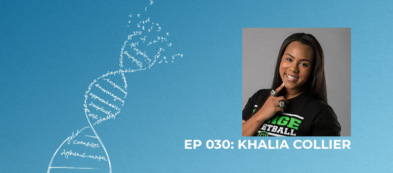 Khalia Collier Blog Feature