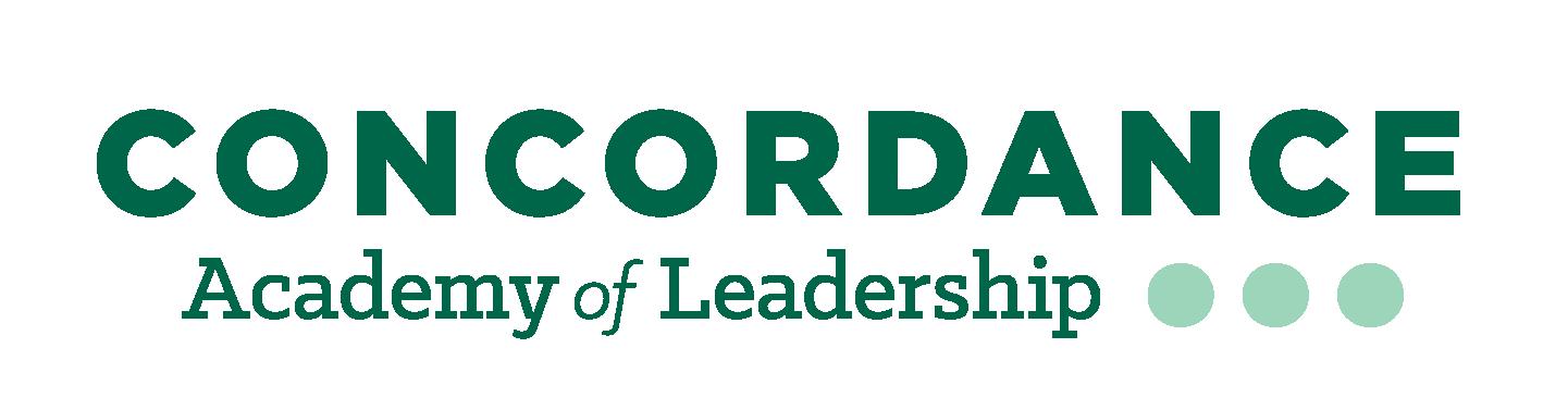 Concordance Academy of Leadership logo