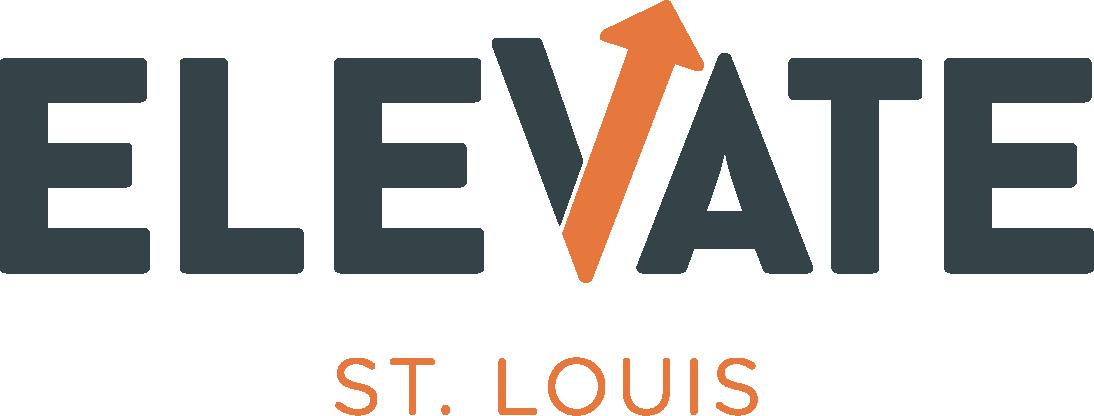 Elevate St. Louis logo