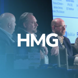 HMG Strategy Executive Leadership Summit in St. Louis